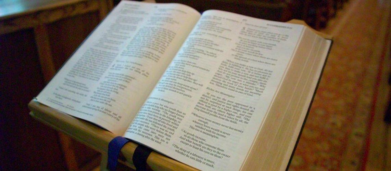 BibleAudio – La Bible MP3