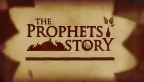 histoire-prophetes