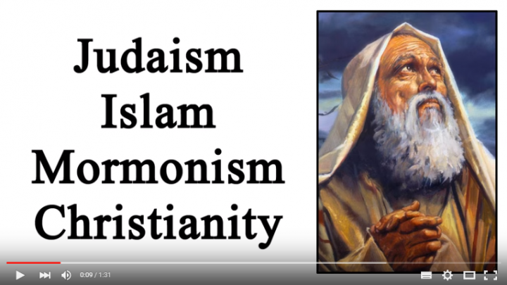 religions-meme-dieu